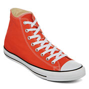 Converse Chuck Taylor All Star High-Top Sneakers- Unisex Sizing