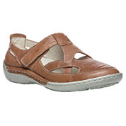 Propet Caylee Womens Slip-On Shoes