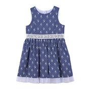 Marmellata Sleeveless A-Line Dress - Preschool Girls