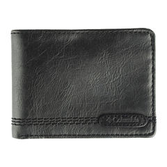 Columbia® Slim-Fold Wallet