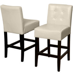 white bar stools for the home - jcpenney