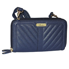 Buxton Ultimate Clutch Wallet