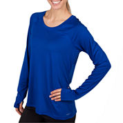 Jockey Long Sleeve Round Neck T-Shirt