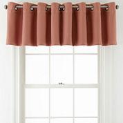JCPenney Home™ Pembroke Grommet-Top Window Treatments