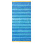 Outdoor Oasis Stripe Beach Towel