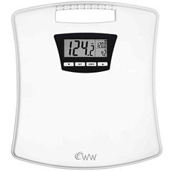 Weight Watchers® Tracker Scale