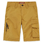 Arizona Fashion Cargo Shorts - Boys 8-20