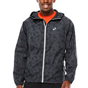 ASICS® Packable Jacket