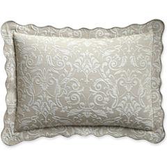Royal Velvet® Coralie Pillow Sham