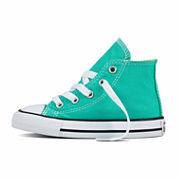 Converse Girls Sneakers