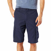 Dockers Cotton Cargo Shorts Big and Tall