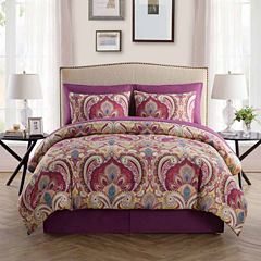 VCNY Alexa Complete Bedding Set with Sheets