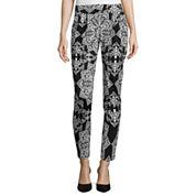 Alyx® Low-Rise Straight-Leg Printed Jogger Pants