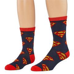 Dad & Lil Kid (Size 6-8.5) Novelty Socks