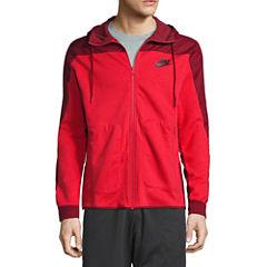 Nike Long Sleeve Hoodie