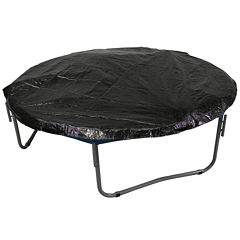 Upper Bounce Economy Trampoline Weather ProtectionCover- Fits for 11 FT. Round Frames