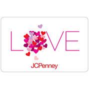 $200 Love Hearts Gift Card