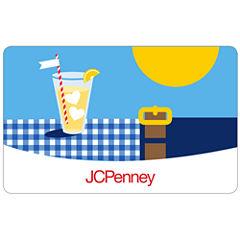 Summer Picnic Gift Card