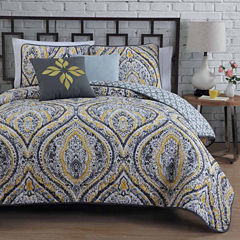 Avondale Manor Vera 5Pc Quilt Set