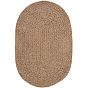 Colonial Mills® South Point Reversible Braided Oval Rug