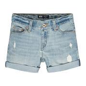 Levi's® Boyfriend Shorts - Girls 7-16