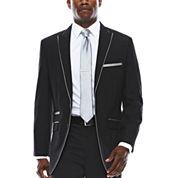 Akademiks® Shadow Check Sportcoat