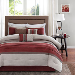 Madison Park Campbell 7-pc. Comforter Set