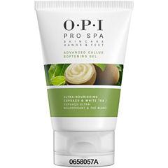 OPI Advanced Callus Softening Gel - 4 Oz. Foot Cream