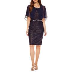 Jackie Jon Sheath Dress