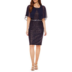 Jackie Jon Sheath Dress