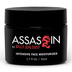 Billy Jealousy® Assassin Intensive Face Moisturizer
