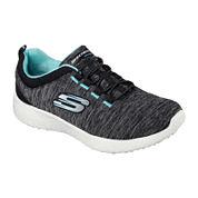 Skechers® Burst Equinox Womens Bungee-Lace Sneakers