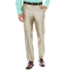 JF J. Ferrar® Slim Shimmer Pants