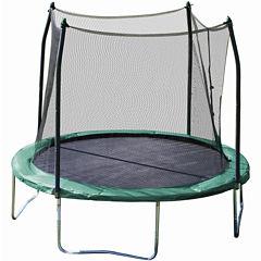 Skywalker Trampolines® 10' Round Trampoline with Enclosure Net
