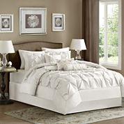 Madison Park Vivian 7-pc. Comforter Set