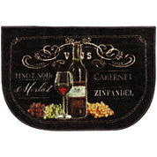 Mohawk Home® Chalkboard Wedge Rug