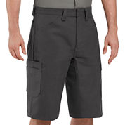Red Kap® Scratchless Shop Shorts - Big & Tall