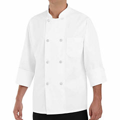 Chef Designs® Long-Sleeve Chef Coat