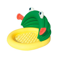 Bestway Fish and Me Kiddie Pool