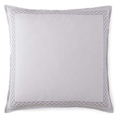 Eva Longoria Home Solana Euro Pillow