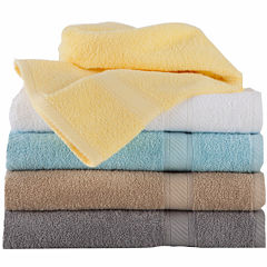 Martex® Continuous Color Bath Towel Collection