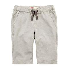 Levi's® Knit Shorts - Boys 8-20