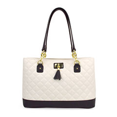 Liz Claiborne Missy Shoulder Bag
