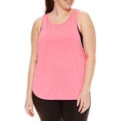 Spalding Tank Top-Plus