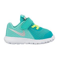 Nike® Flex Experience 5 Girls Sneakers - Toddler