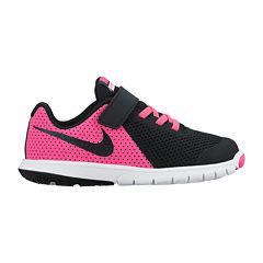 Nike® Flex Experience 5 Girls Running Shoes - Little Kids