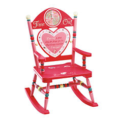 Levels of Discovery® Time Out Rocker