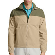 St. John's Bay® Terra-Tek Colorblock Jacket