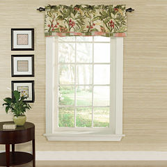 Waverly® Wailea Coast Valance