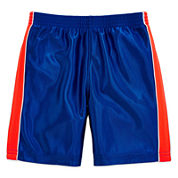 Okie Dokie® Mesh Shorts - Baby Boys newborn-24m